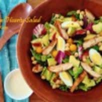 Big Bold Hearty Salad