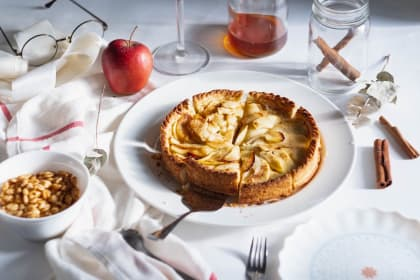 Which Apples are Best for Baking