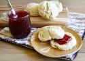 Old-Fashioned Gooseberry Jam
