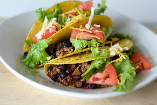 Slow Cooker Taco Meat Photo