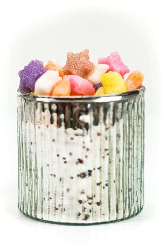 How to Make Sugar Cubes Image