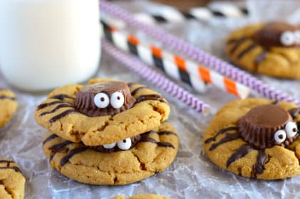Spooky Sweet Treats For A Spectular Halloween Bash