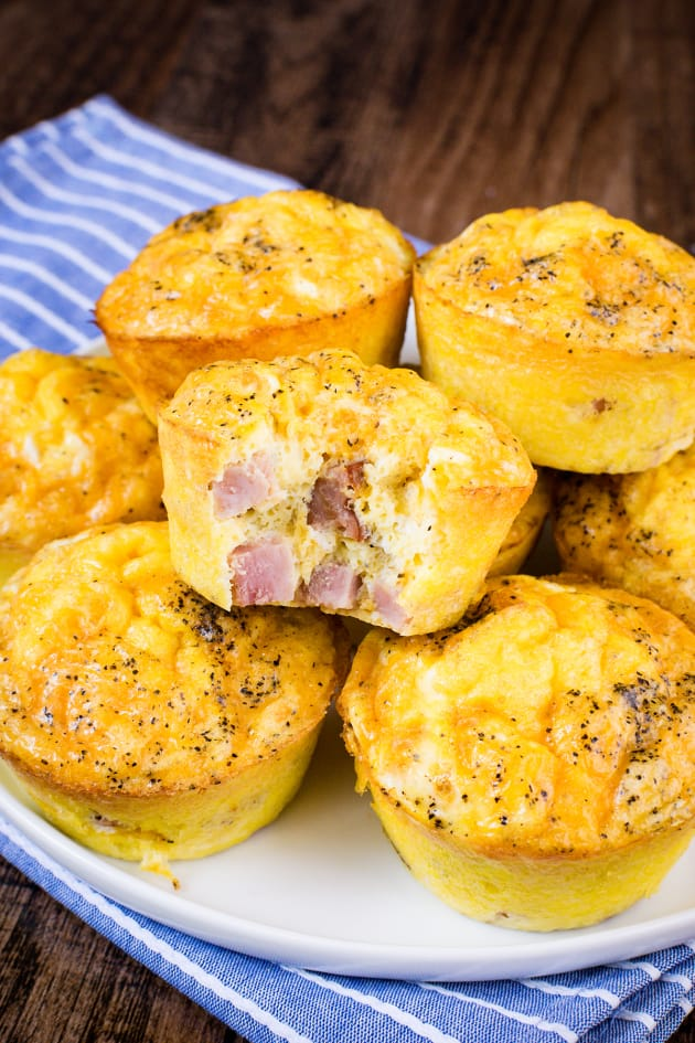 File 1 - Baked Ham and Cheese Egg Muffins