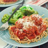 Gluten Free Instant Pot Meatballs Recipe