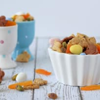 Easter Trail Mix Recipe