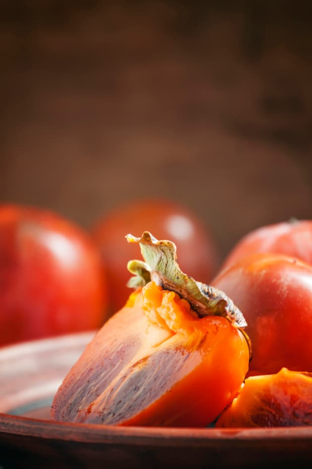 Persimmons Image