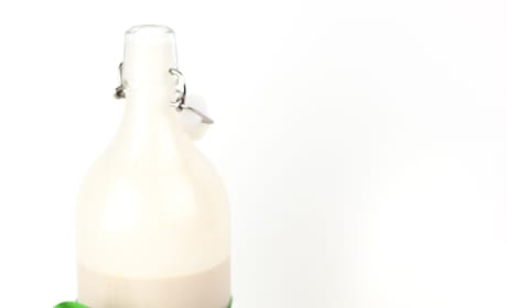 Homemade Irish Cream Liqueur Picture