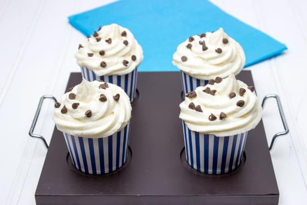 Chocolate Chip Cupcakes Image