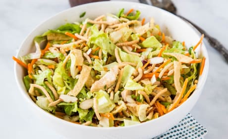 Chinese Chicken Salad Photo