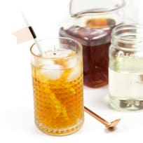 How to Make Simple Syrup Recipe