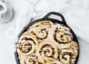 Apple Cinnamon Rolls Recipe