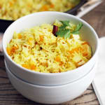 Indian Fried Rice Picture