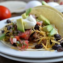 Sausage Breakfast Tacos Recipe