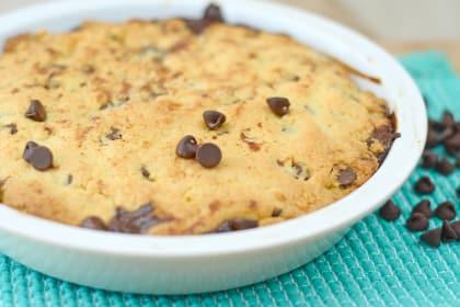 Deep Dish Cookie