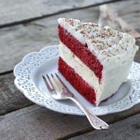 Cheesecake Factory Red Velvet Cheesecake Recipe