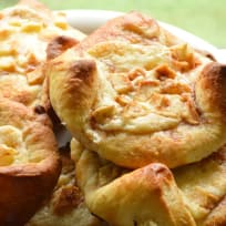 Apple Cheese Danish Recipe