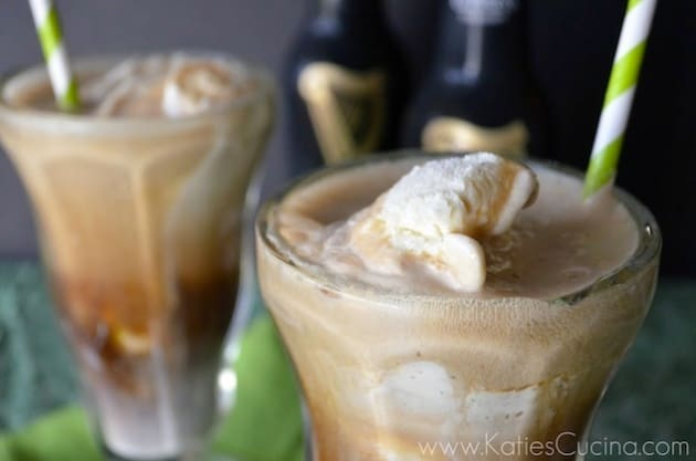 Guinness Floats Photo
