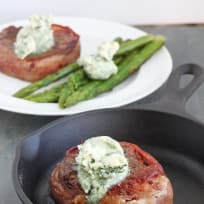 Bacon Wrapped Filet Mignon Recipe