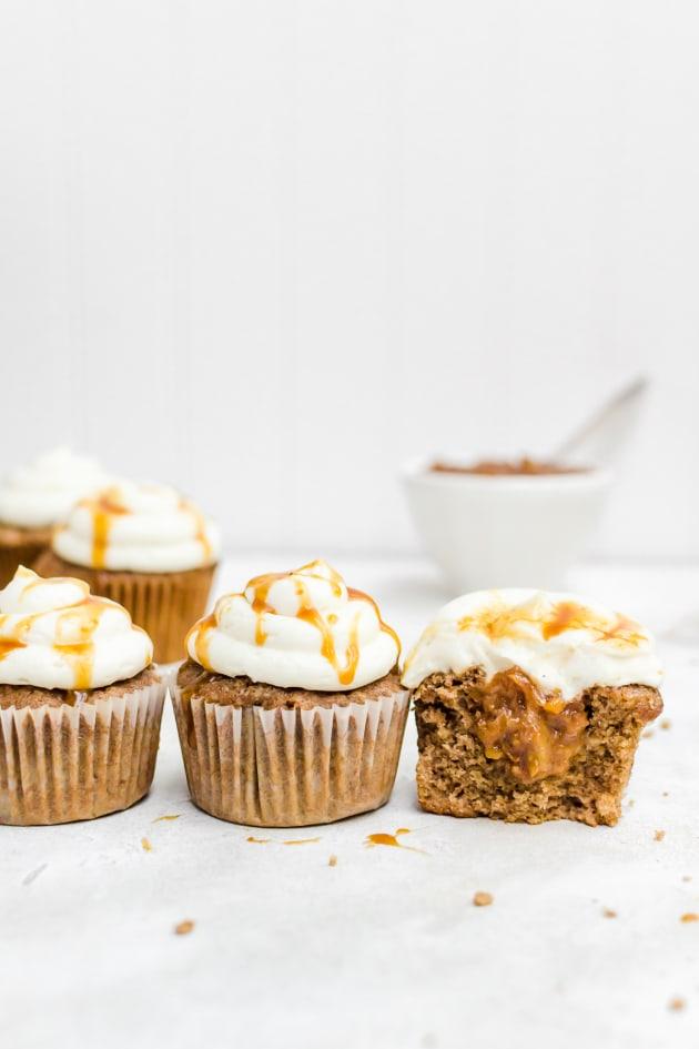 File 3 - Caramel Apple Cupcakes
