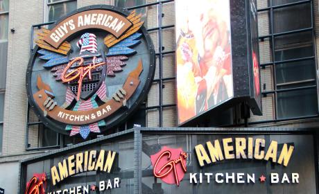 Guy Fieri Restaurant Review: As Bad as Advertised?