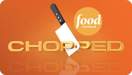 Chopped Review: Break a Crab Leg!
