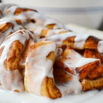 Apple Cinnamon Breakfast Braid Recipe