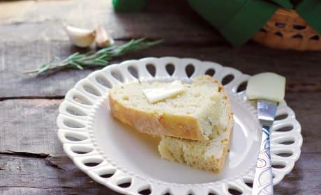 Rosemary Bread Photo