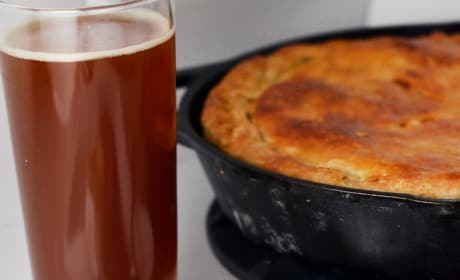 Steak and Ale Pie Picture