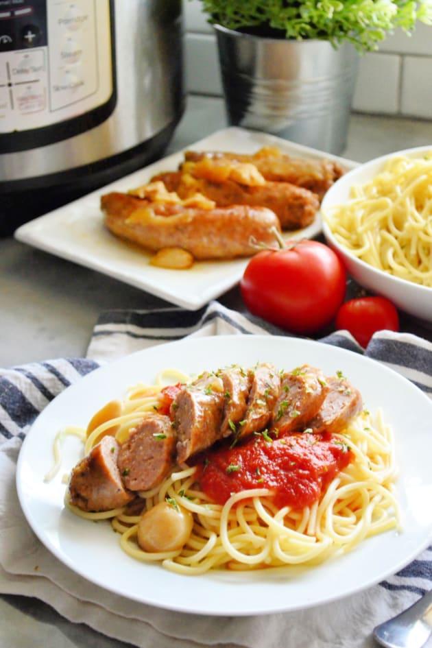 File 3 - Instant Pot Italian Sausage
