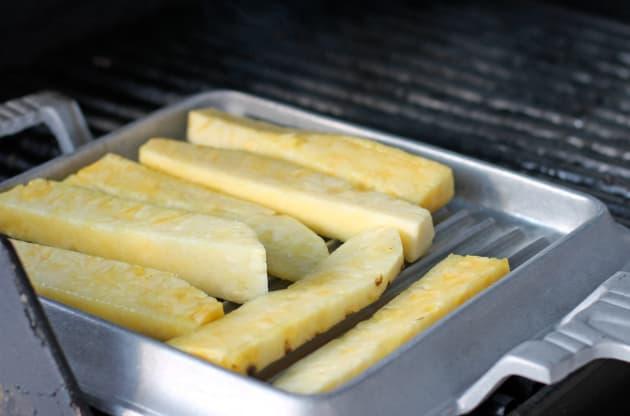 Grilled Pork Loin Image