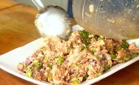 Barefoot Contessa Salmon Salad Recipe