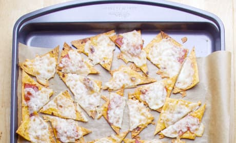 Pizza Chips Picture