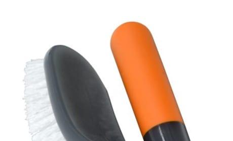 Casabella Smart Scrub Heavy Duty Scrub Brush
