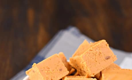 Cinnamon Fudge Picture