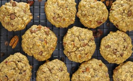 Gluten Free Chocolate Chip Pecan Cookies Recipe