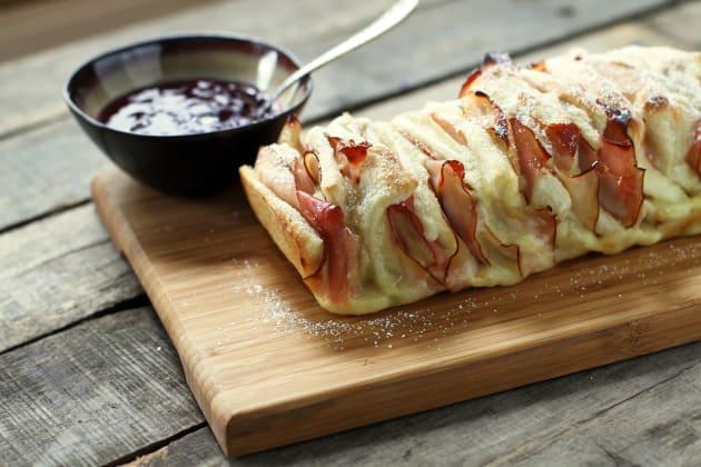 Monte Cristo Bread Picture
