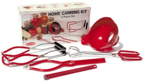 Home Canning Starter Kit Review