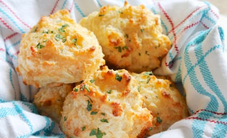 Cheddar Bay Biscuits Photo