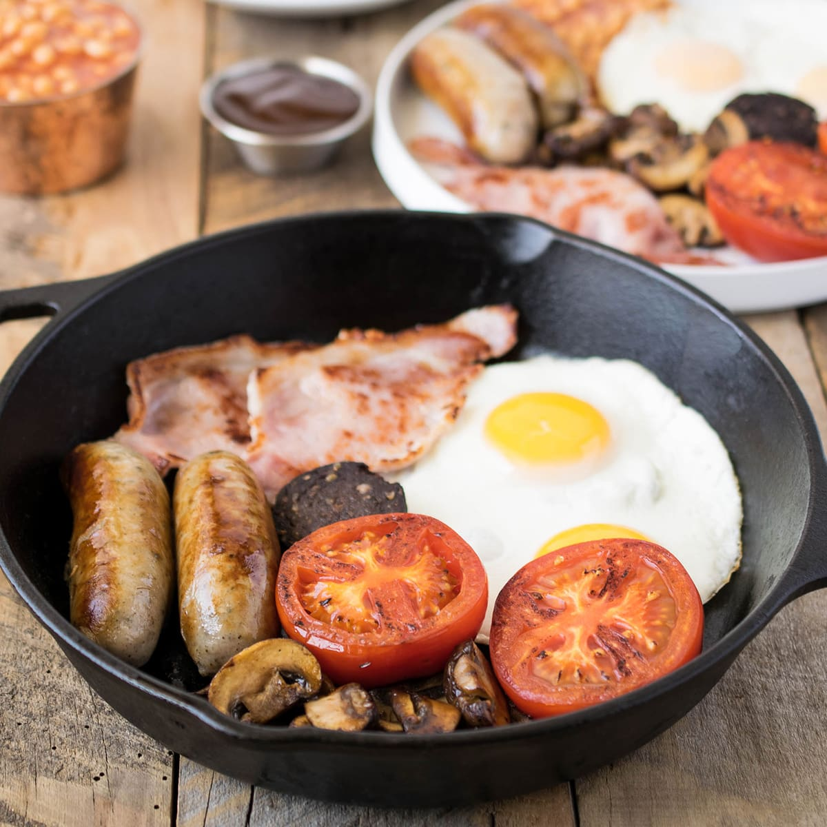 Full english breakfast food fanatic forumfinder Images