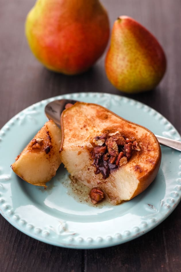 File 2 - Toaster Oven Baked Pears