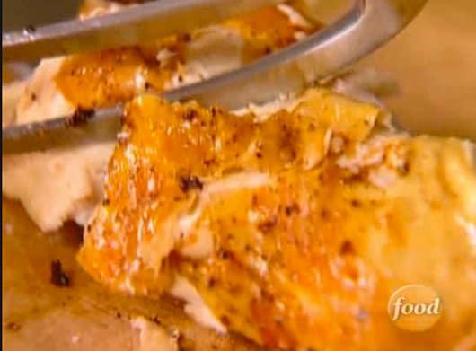 Barefoot Contessa Lemon Chicken Recipe