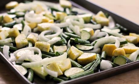 Summer Quinoa Salad Picture