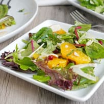 Fennel Orange Salad Recipe