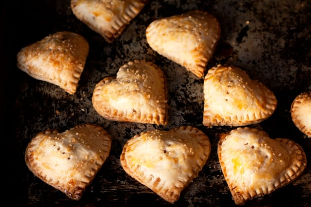 Apple Hand Pies Picture