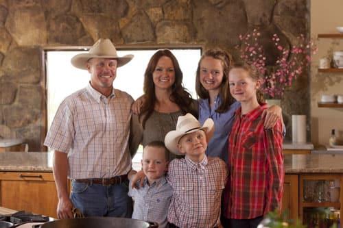 Woman Ranch