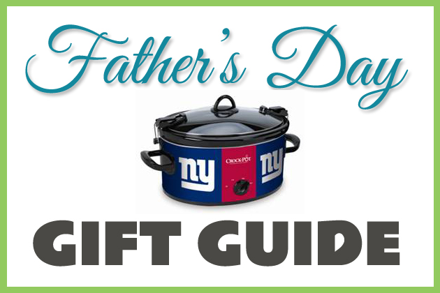 Father's Day Gift Guide Image