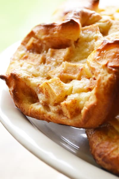 Apple Cheese Danish Image