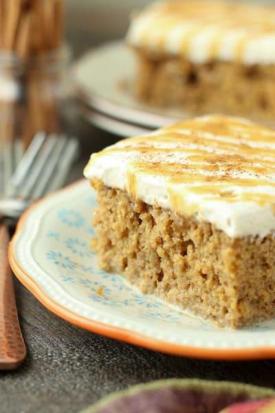 File 1 Pumpkin Spice Latte Poke Cake