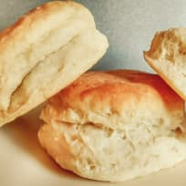 Absolutely Easiest Cut Biscuit Recipe!