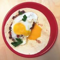 Huevos Rancheros. A great breakfast & brunch option.